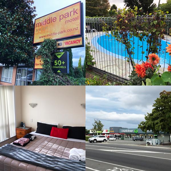 【NZ視察/2019年3月】マールボロで宿泊したモーテルやお店をご紹介!