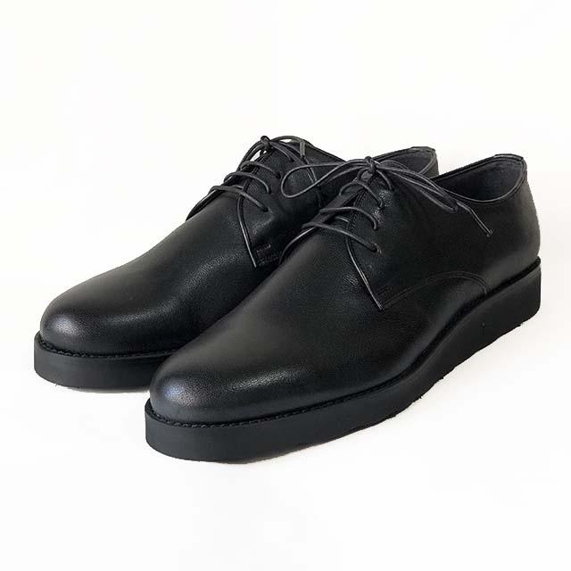 """コスパも質も妥協なし!格上の""""定番靴""""、libenisのレザーシューズ。"""