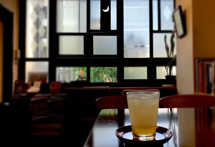 9/24-29 うるしカフェ&ギャラリー「月に想う2019」@人形町三日月座 開催します!