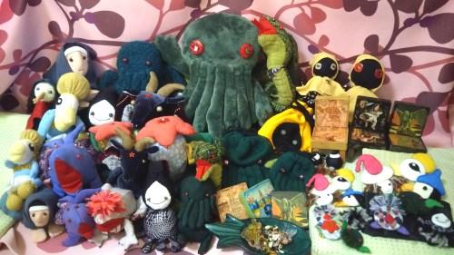 名古屋のクリマで出品する商品一覧と新商品、ネットショップの今後の在庫について