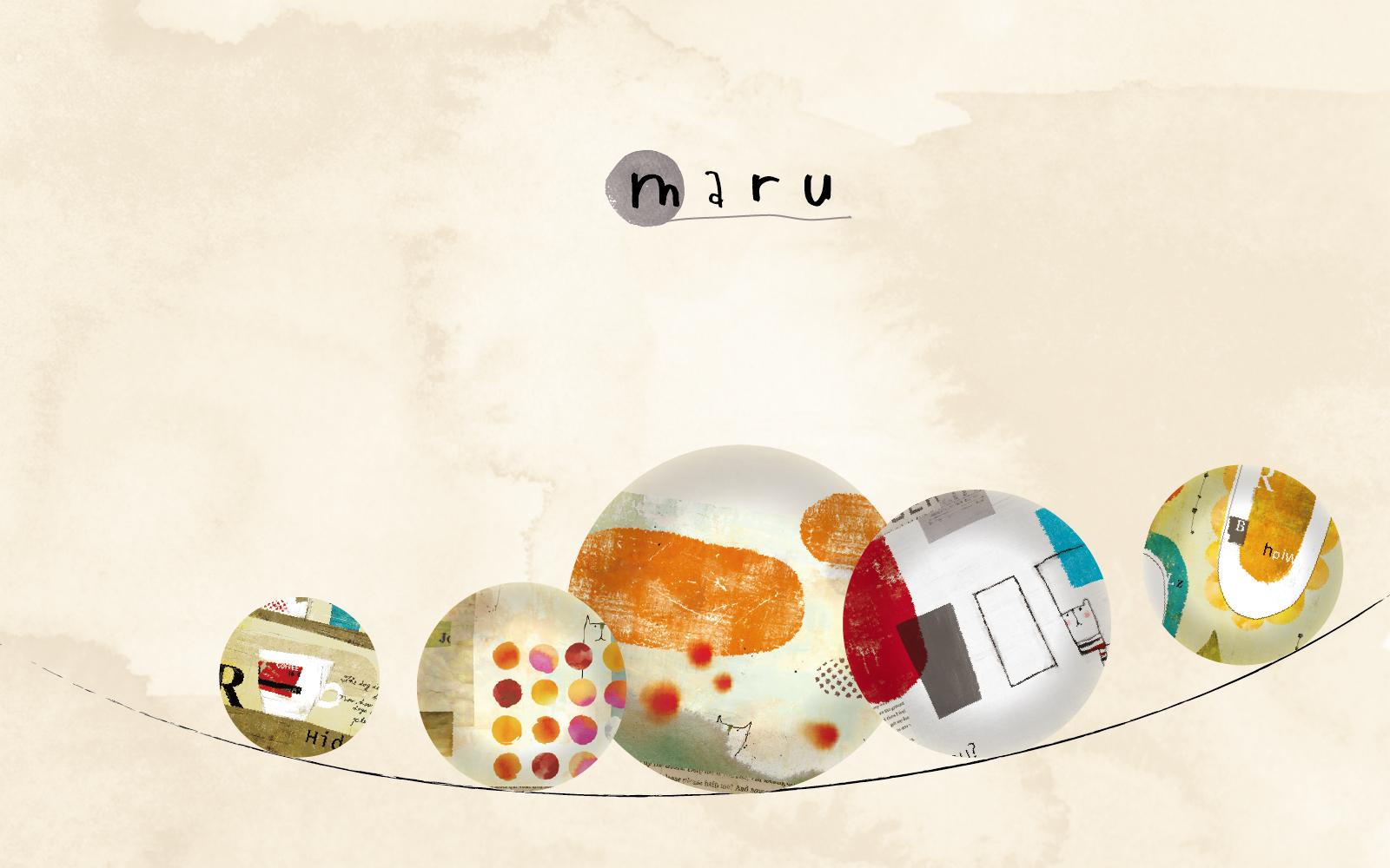 【Introduce】maru
