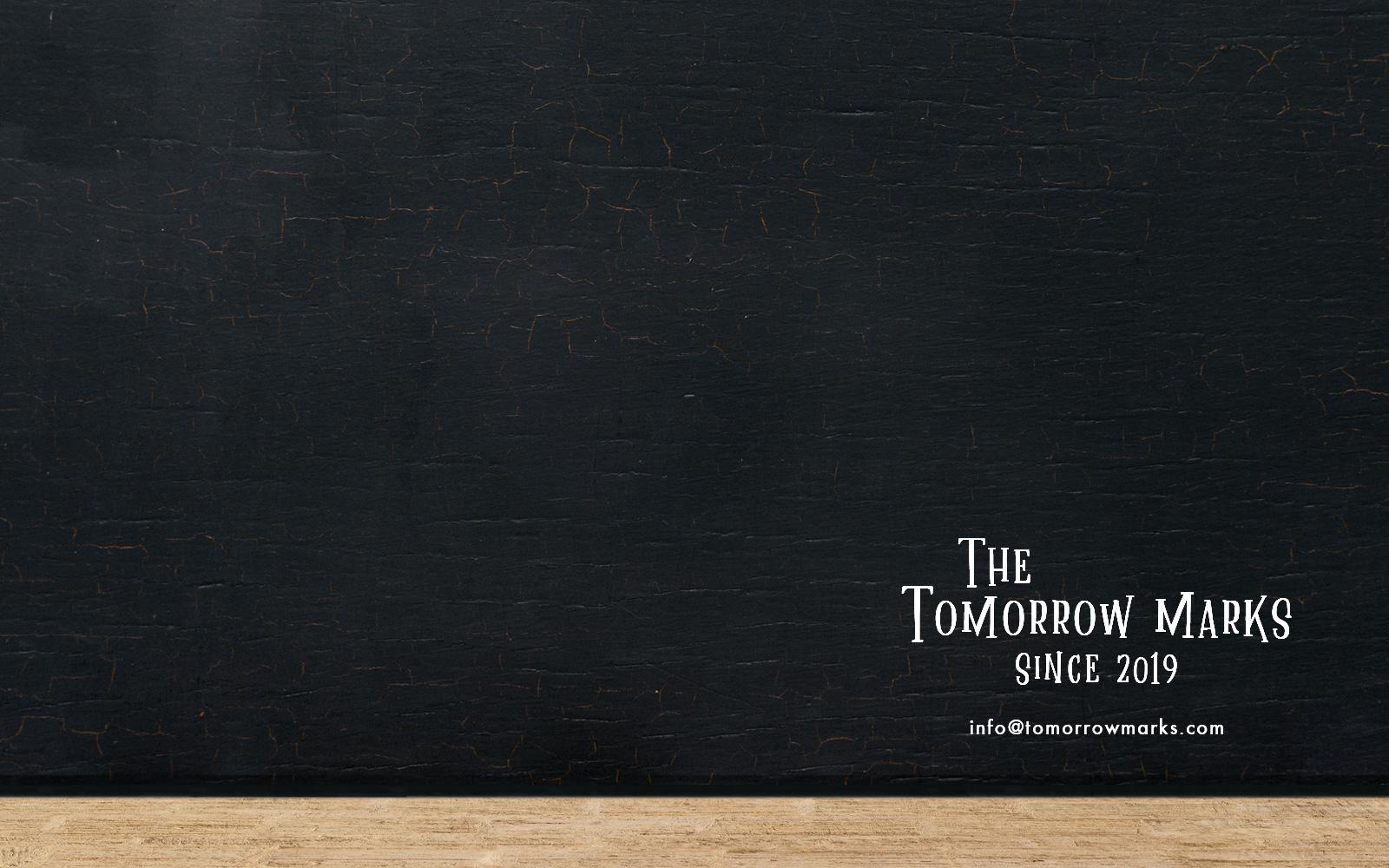 【Introduce】Tomorrow marks