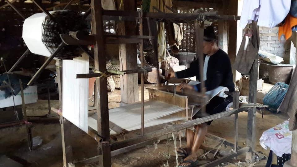 民族紹介「レンテン族」