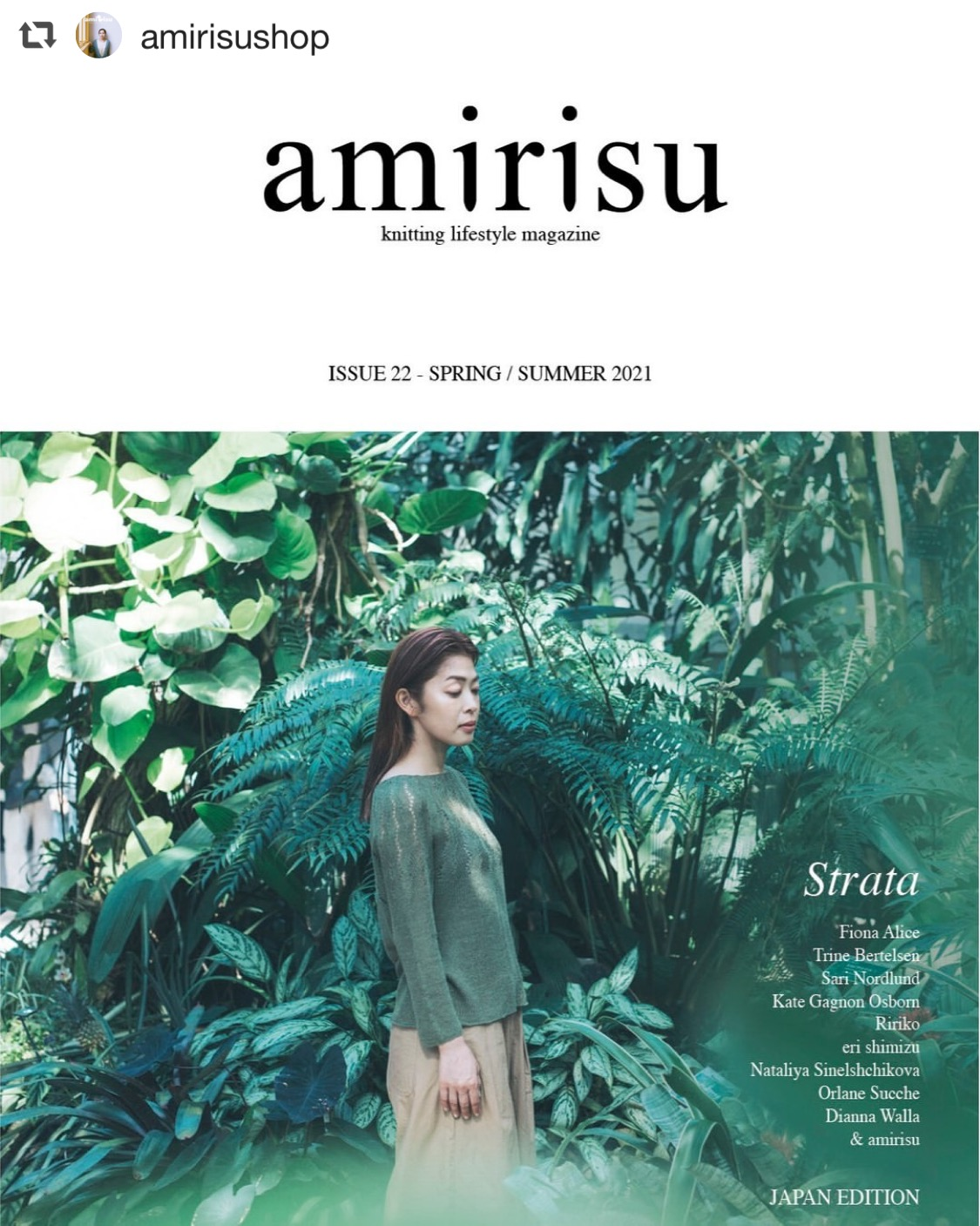amirisu22号