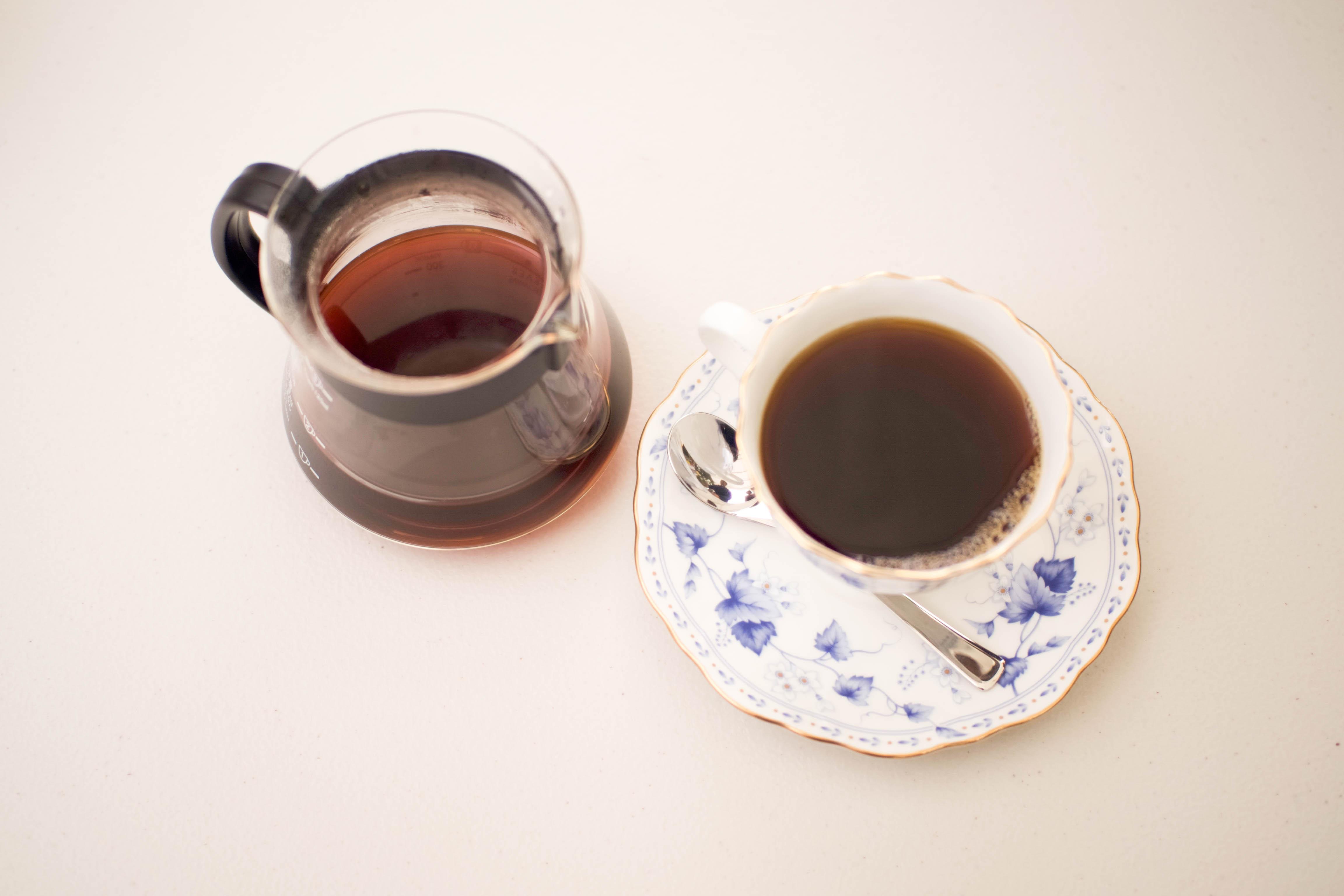 コーヒーの達人ソラトカフェ店主が教える、自宅でもできる美味しいコーヒーの淹れ方