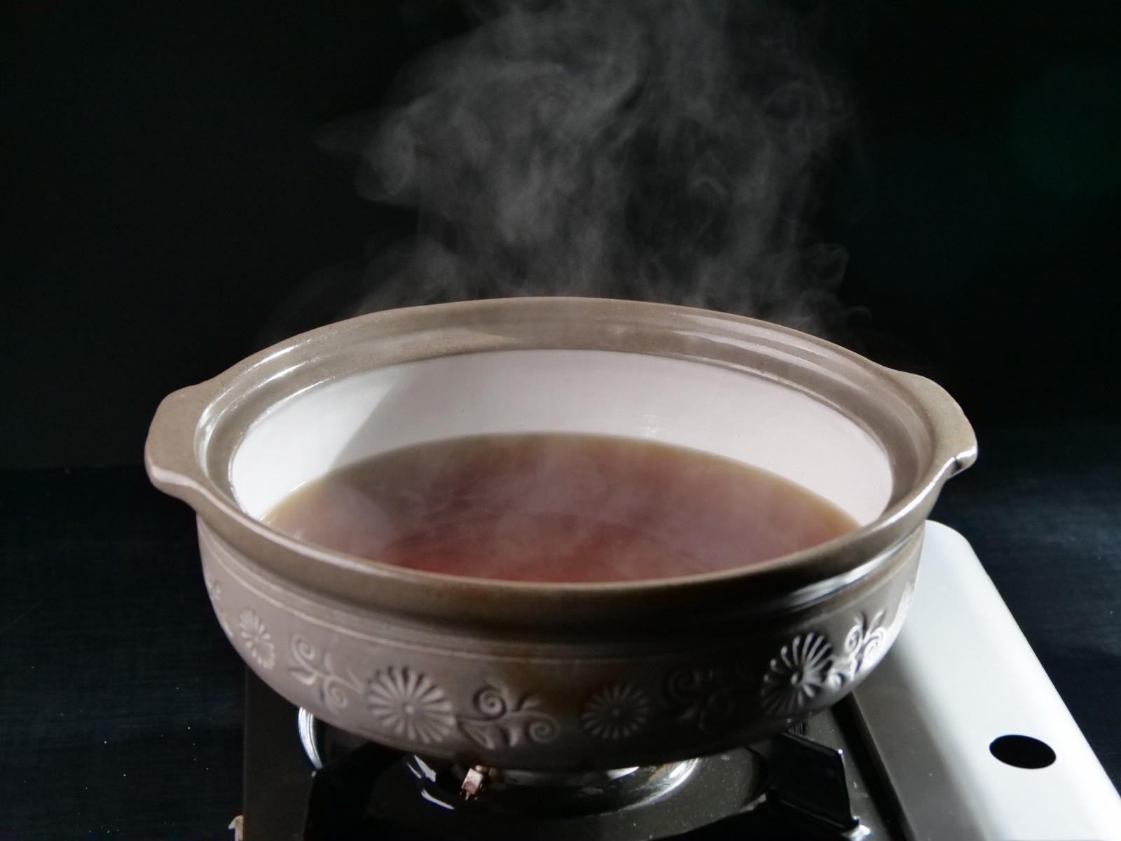 おいしいちゃんこ鍋の作り方