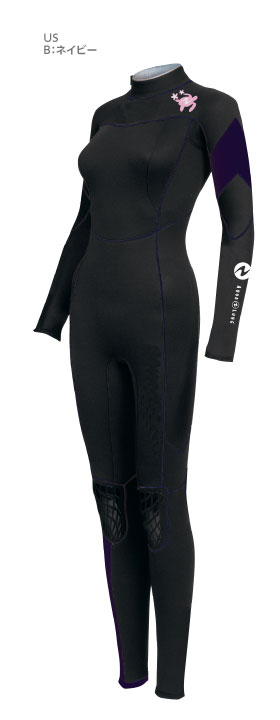 アクアラング ウェットスーツ キャンペーン