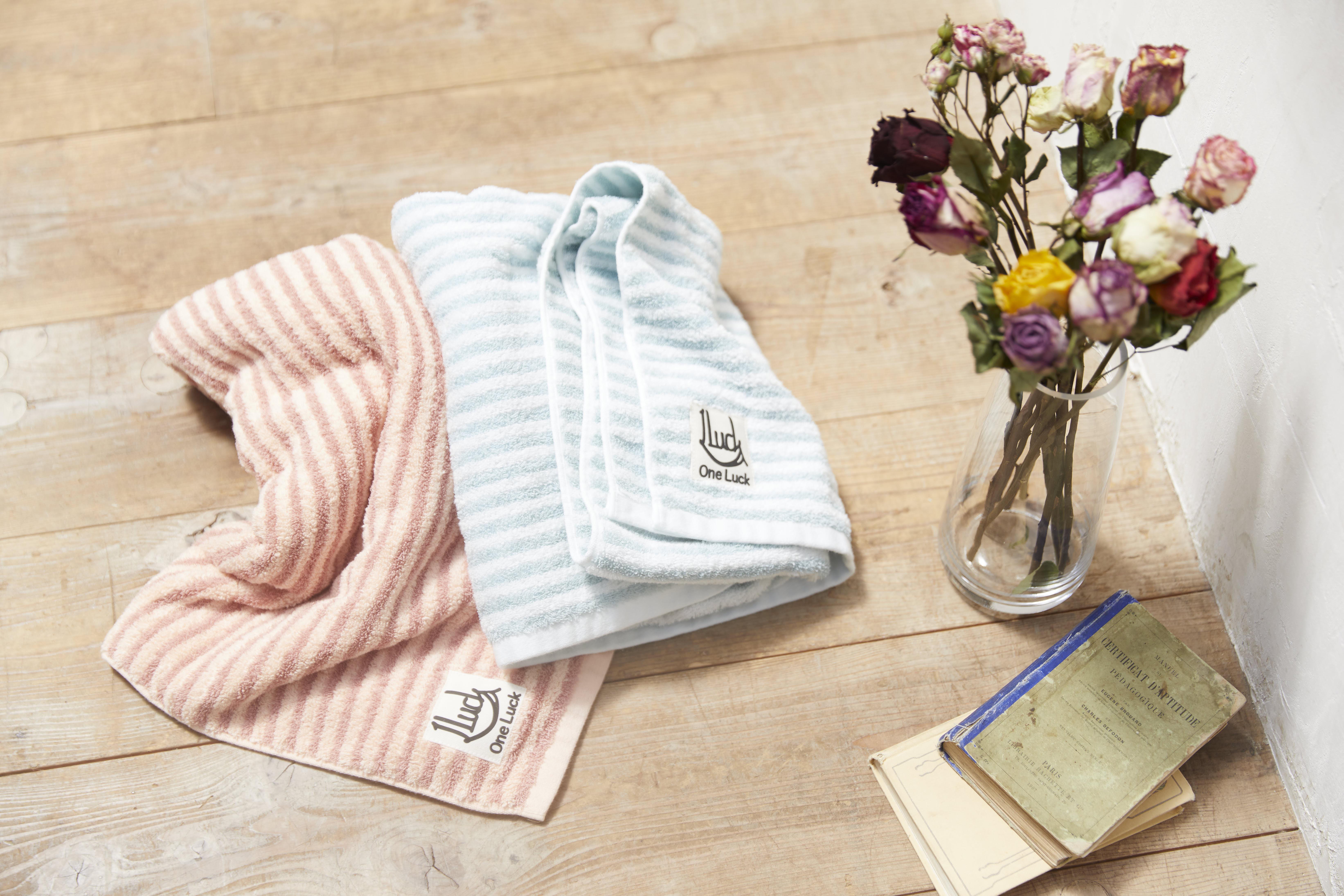 【タオル・9部丈Teeシャツ】母の日にDairyUseなアイテムをギフトに送りませんか