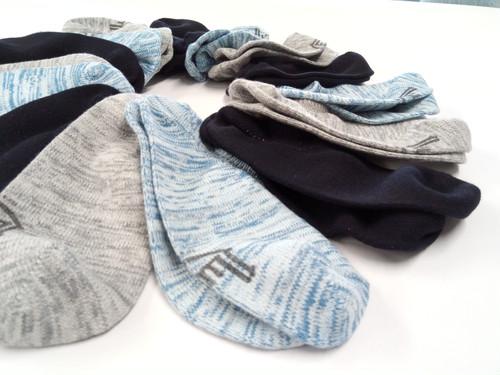 足先の蒸れにさようなら~ サラっとはき心地の和紙使用の靴下で快適に