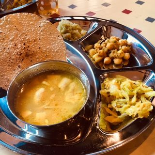 3月17日 (土) 日月堂 ネパール食堂 開催します