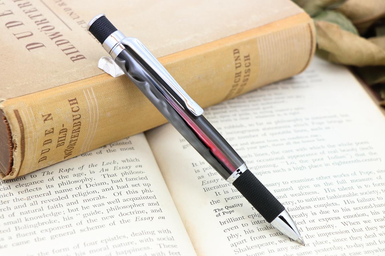 新作ボールペンを追加致しました。在庫ありにて販売中です。