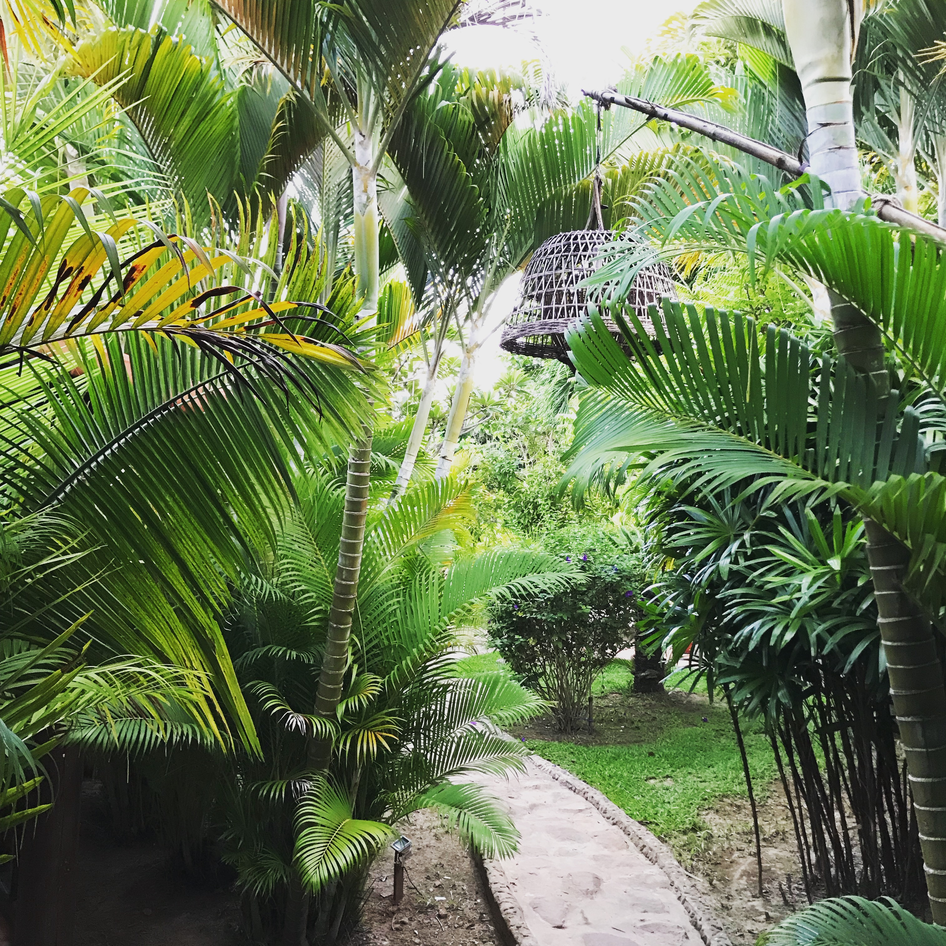 カンボジアのカンポット州を訪れています