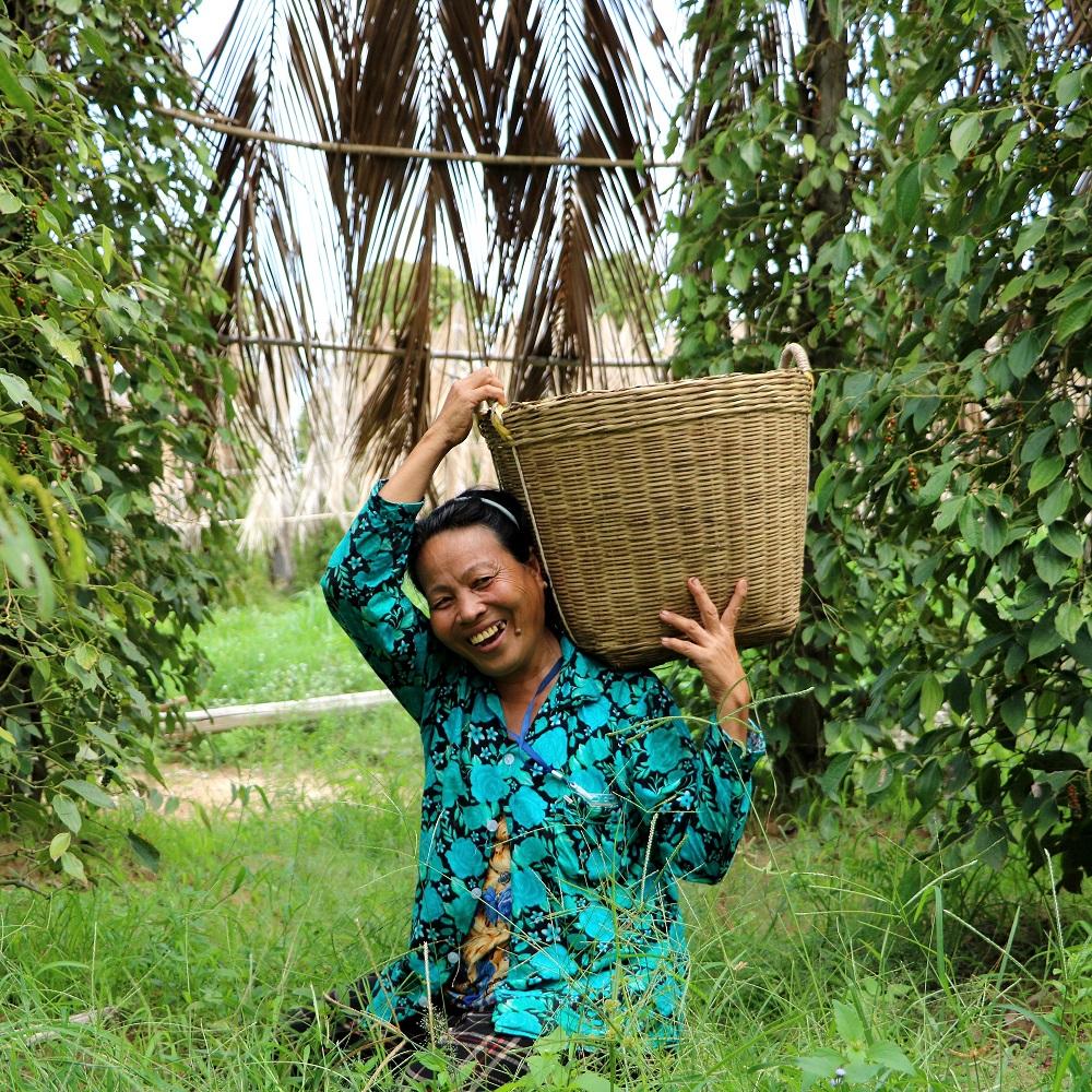 カンボジアを笑顔にする:教育支援・フェアトレード・SDGs