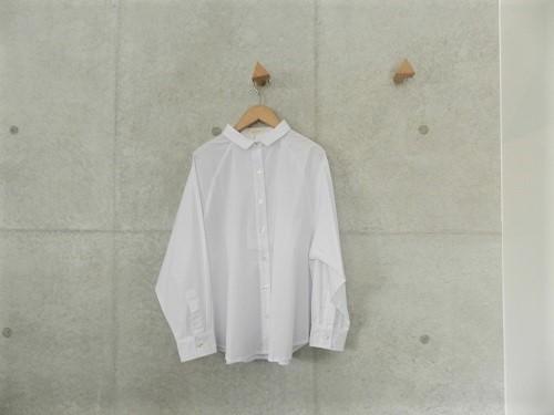 Chronik Stretch broad blouse