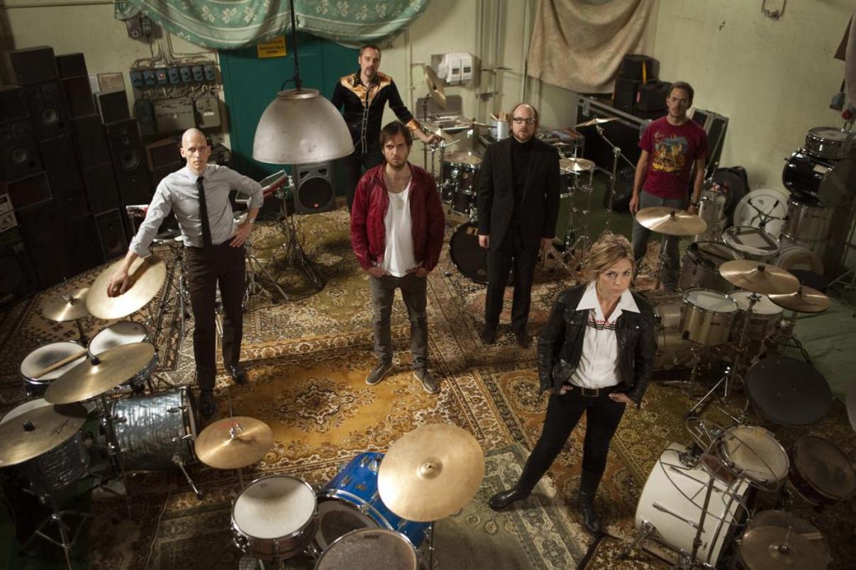 Scene010 Sound Of Noise (2010)