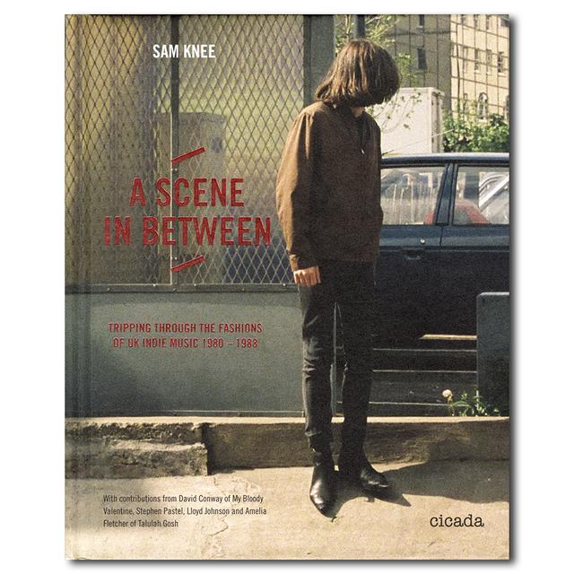Scene006 A Scene In Between (2013)