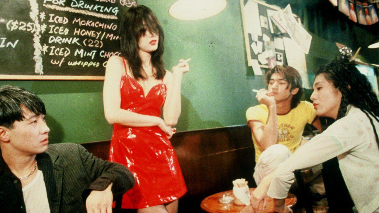 Scene021 堕落天使 (1995)