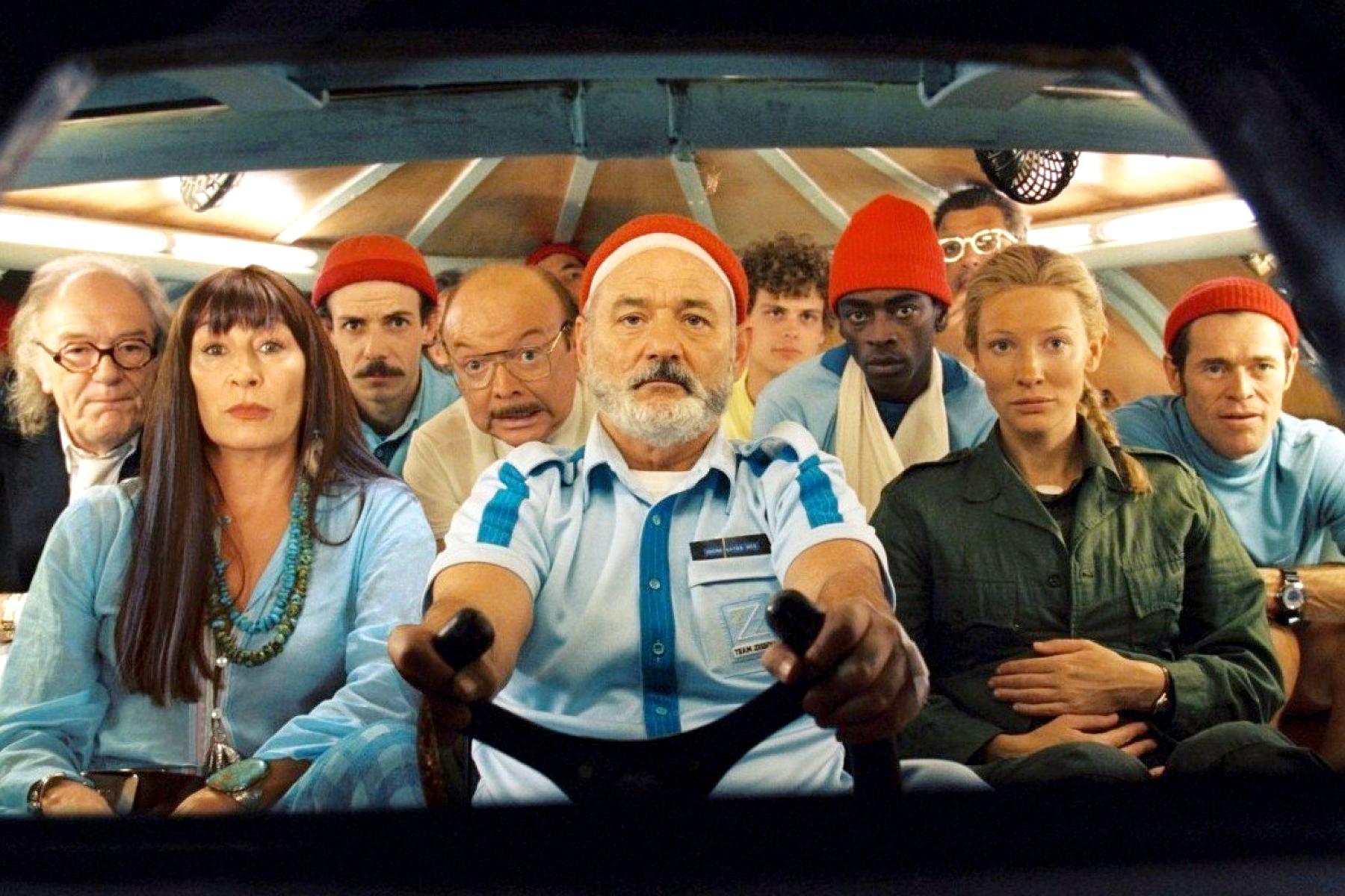 Scene005 The Life Aquatic with Steve Zissou (2004)