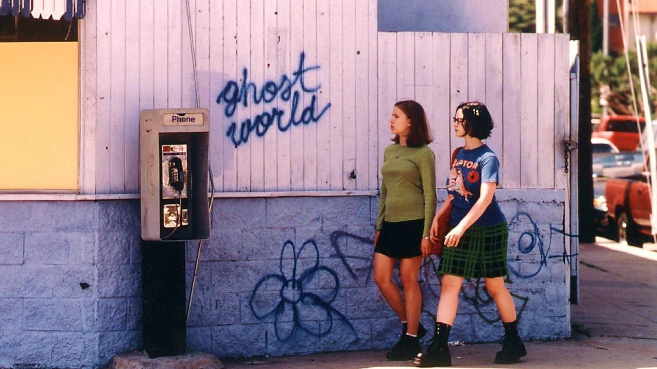 Scene019 Ghost World (2001)