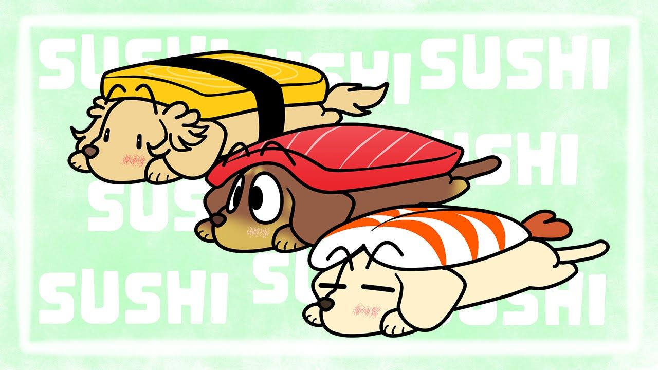 国際寿司の日