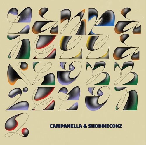 CAMPANELLA & SHOBBIECONZ ORE LA IN YA AREA(MIX CD)