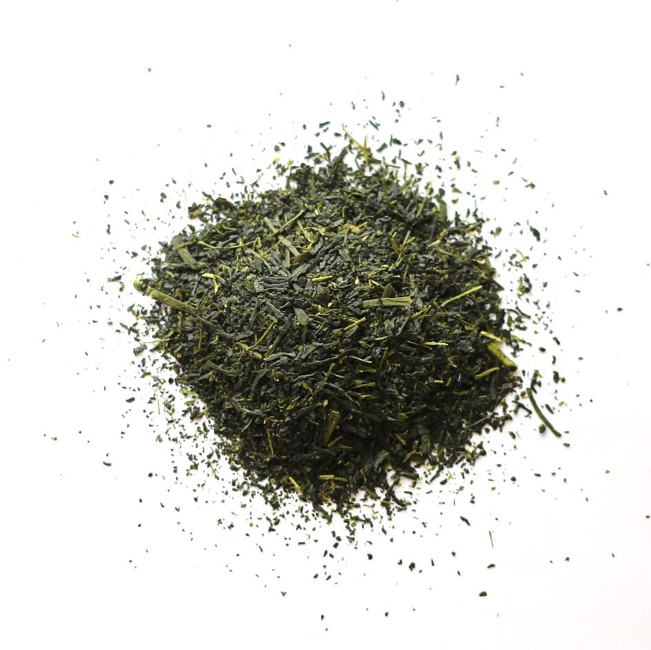 緑茶(煎茶)の効能 ~ビタミンC編~