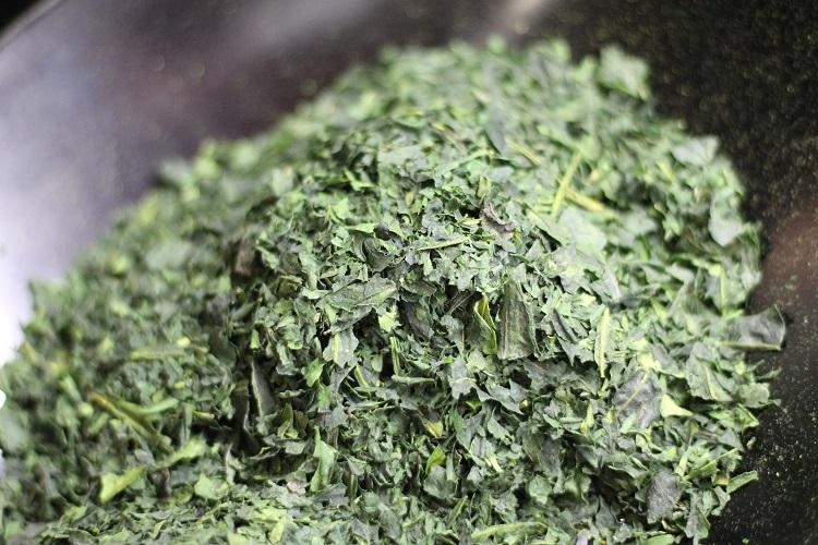 抹茶と緑茶粉末(粉末茶)の違いとは?
