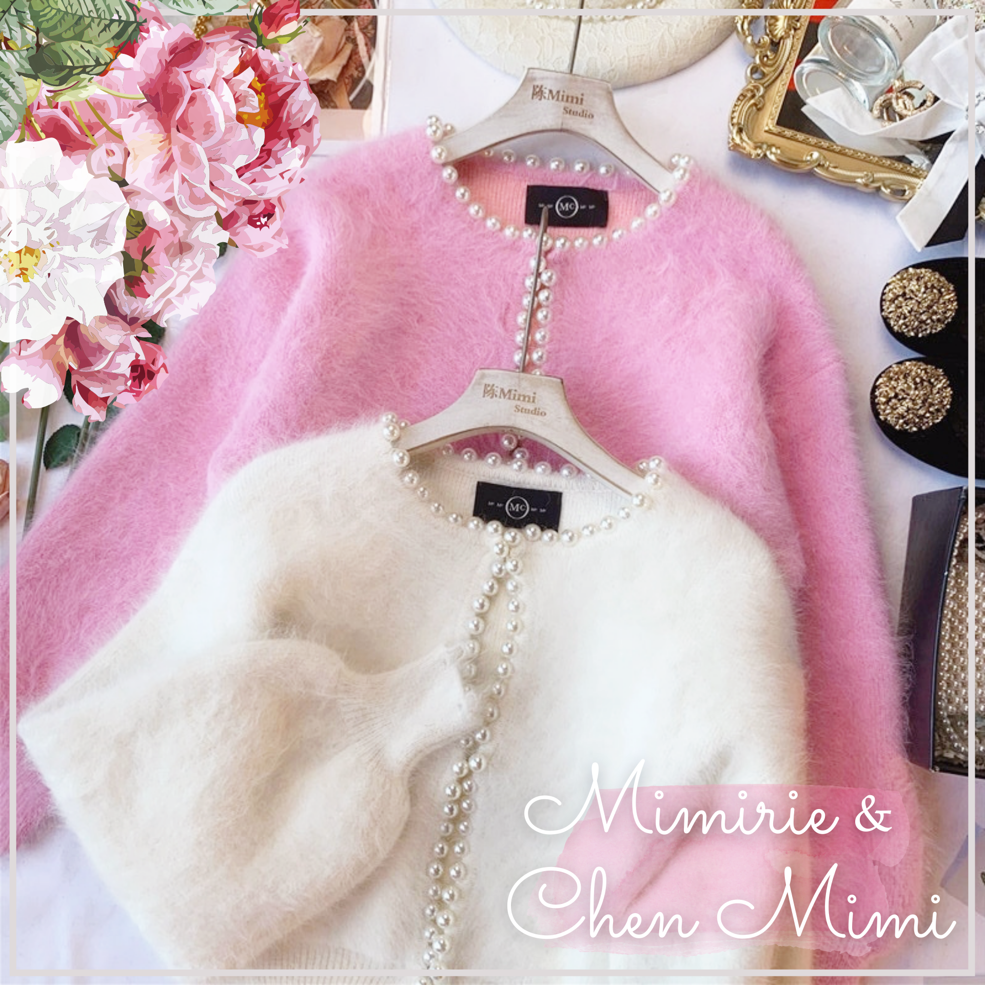 Chen Mimi♡