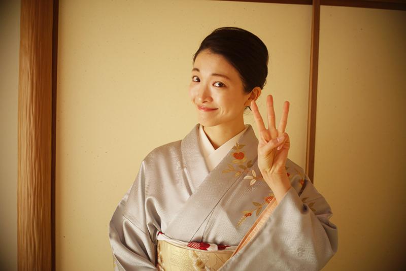 第三回「日本舞踊って?」