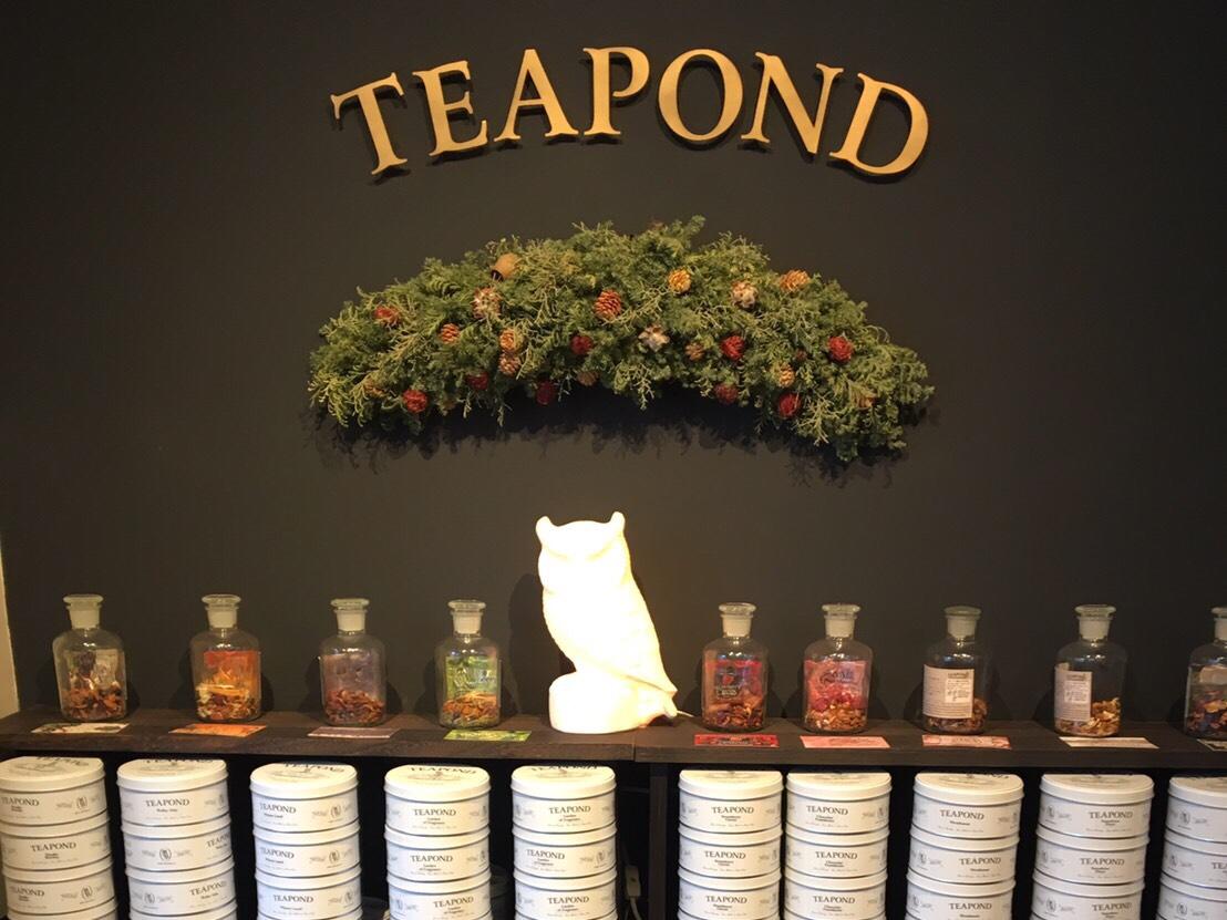 ✨新商品発売✨紅茶専門店『Teapond』さんの人気のアールグレイ!