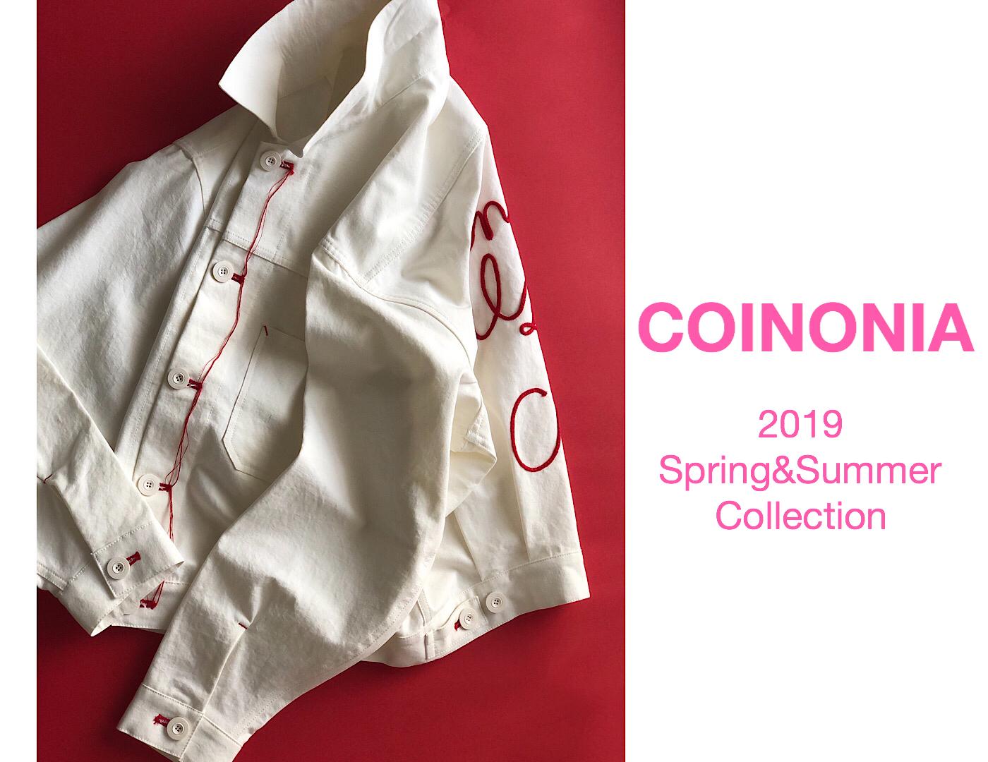 <new> Cotton jacket