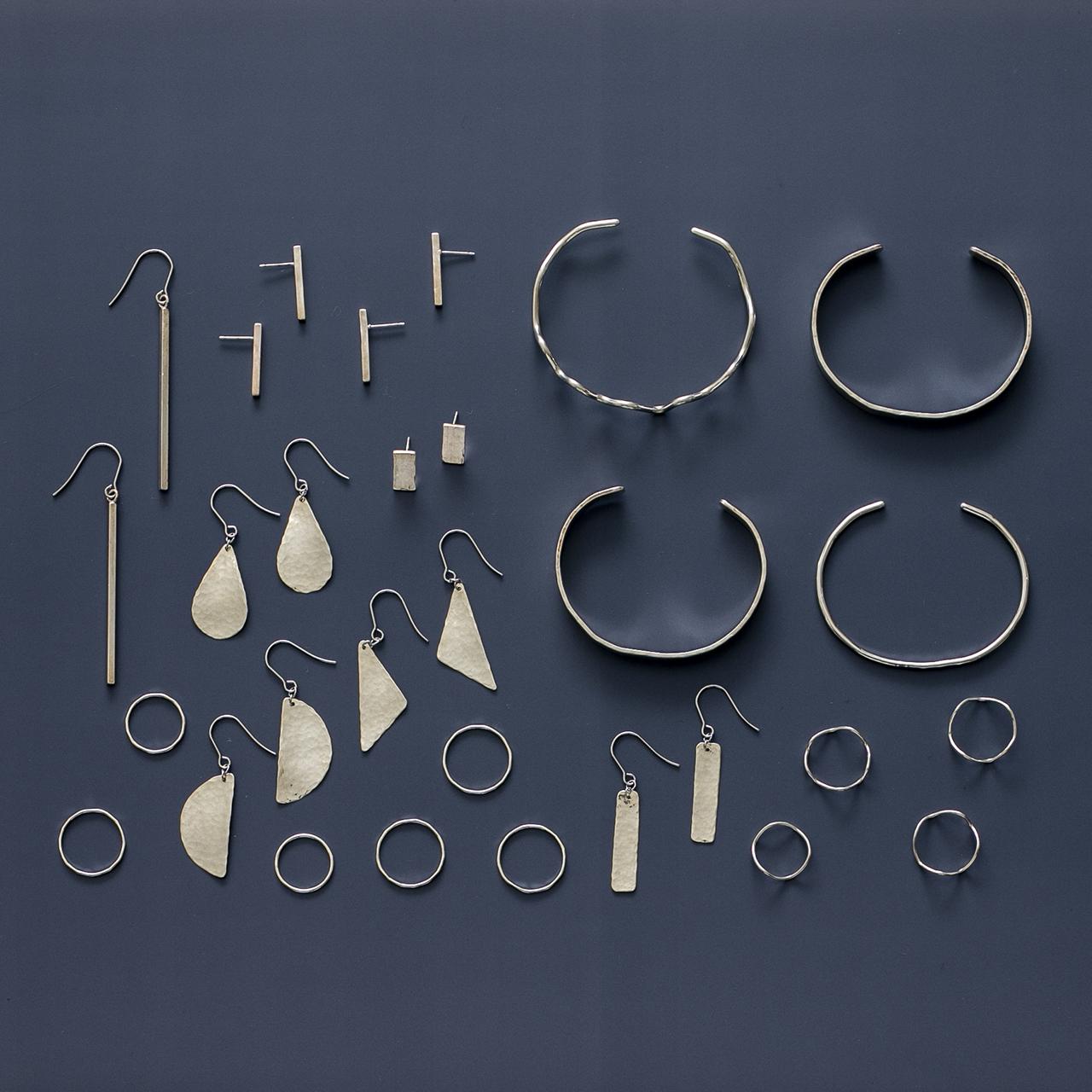 silver 950 jewlry series