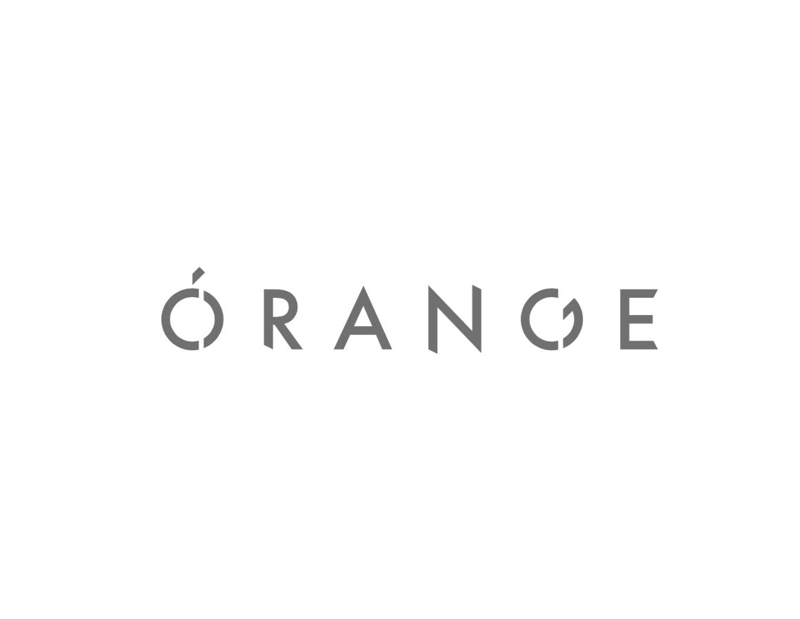 ORANGE というブランド名の由来