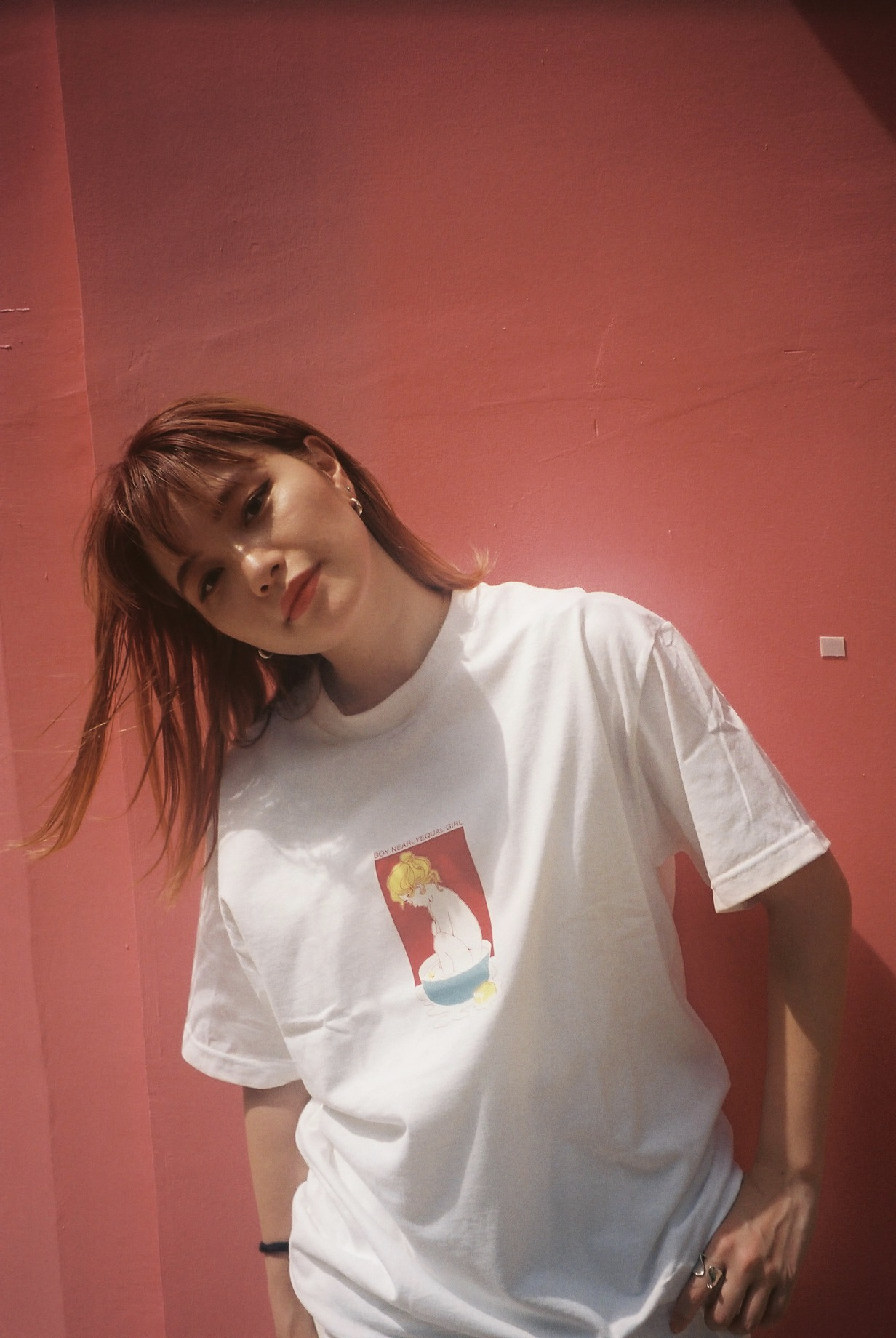 Boy≒Girl 20ss 3rd Delivery
