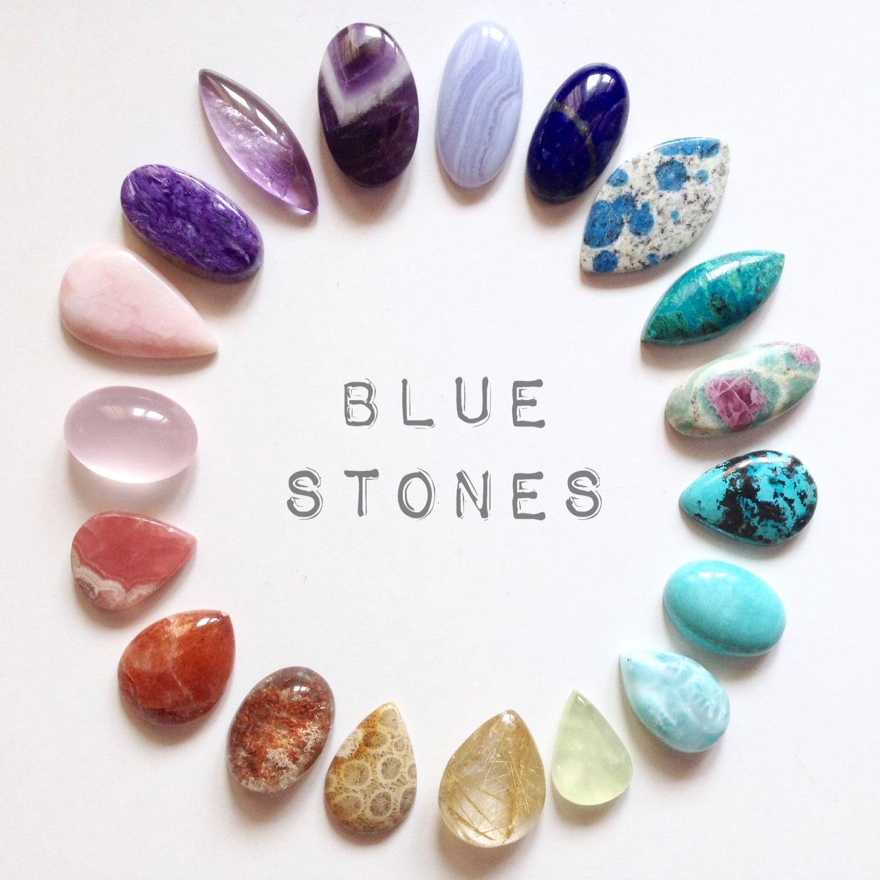天然石専門店Blue Stoneをオープンしました!