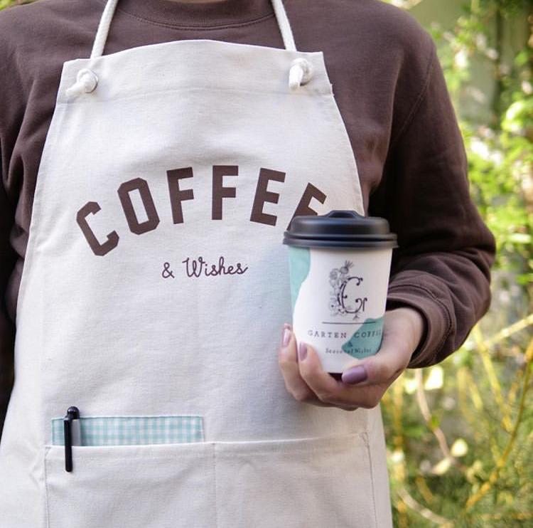 GARTEN COFFEE & Seasonal wishes