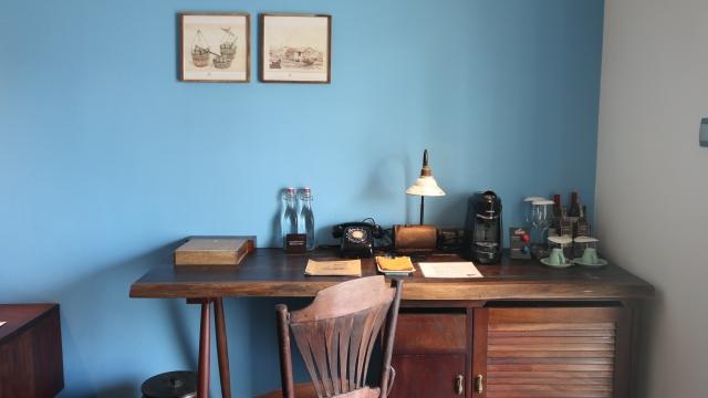 【仕事机・勉強机】風水的におすすめの配置・向きや方角は?