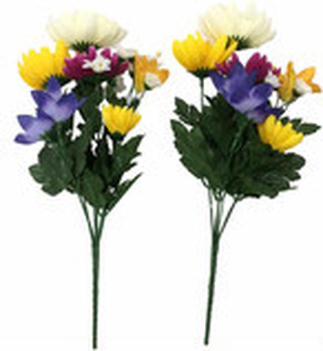 お盆のお花 枯れない花 お墓やお仏壇に