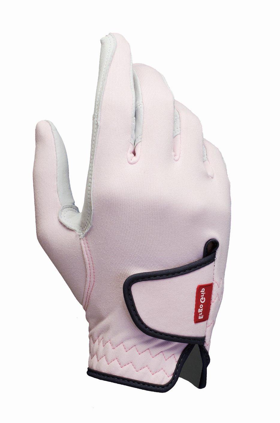 ゴルフ用グローブ、右手新色、発売