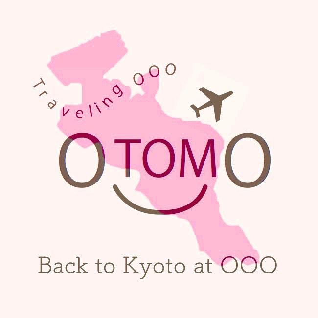 【お知らせ】OOO POP UP OTOMO in 京都 に参加しています