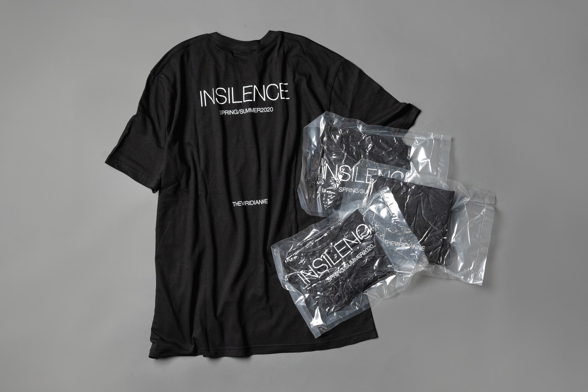 2020SS COLLECTION ノベルティTシャツ