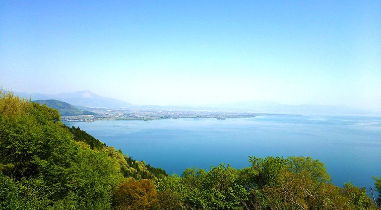 「琵琶湖愛」の総量を増やすムーブメントへの挑戦