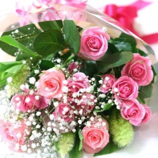 お花が長持ちに!