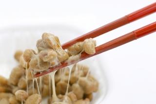納豆を食べやすく!