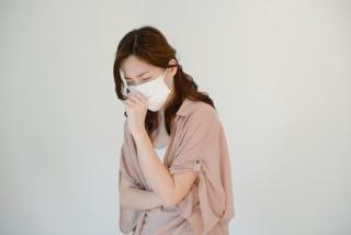 風邪の予防に!