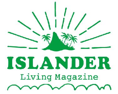 ISLANDER Living Magazineと申します。