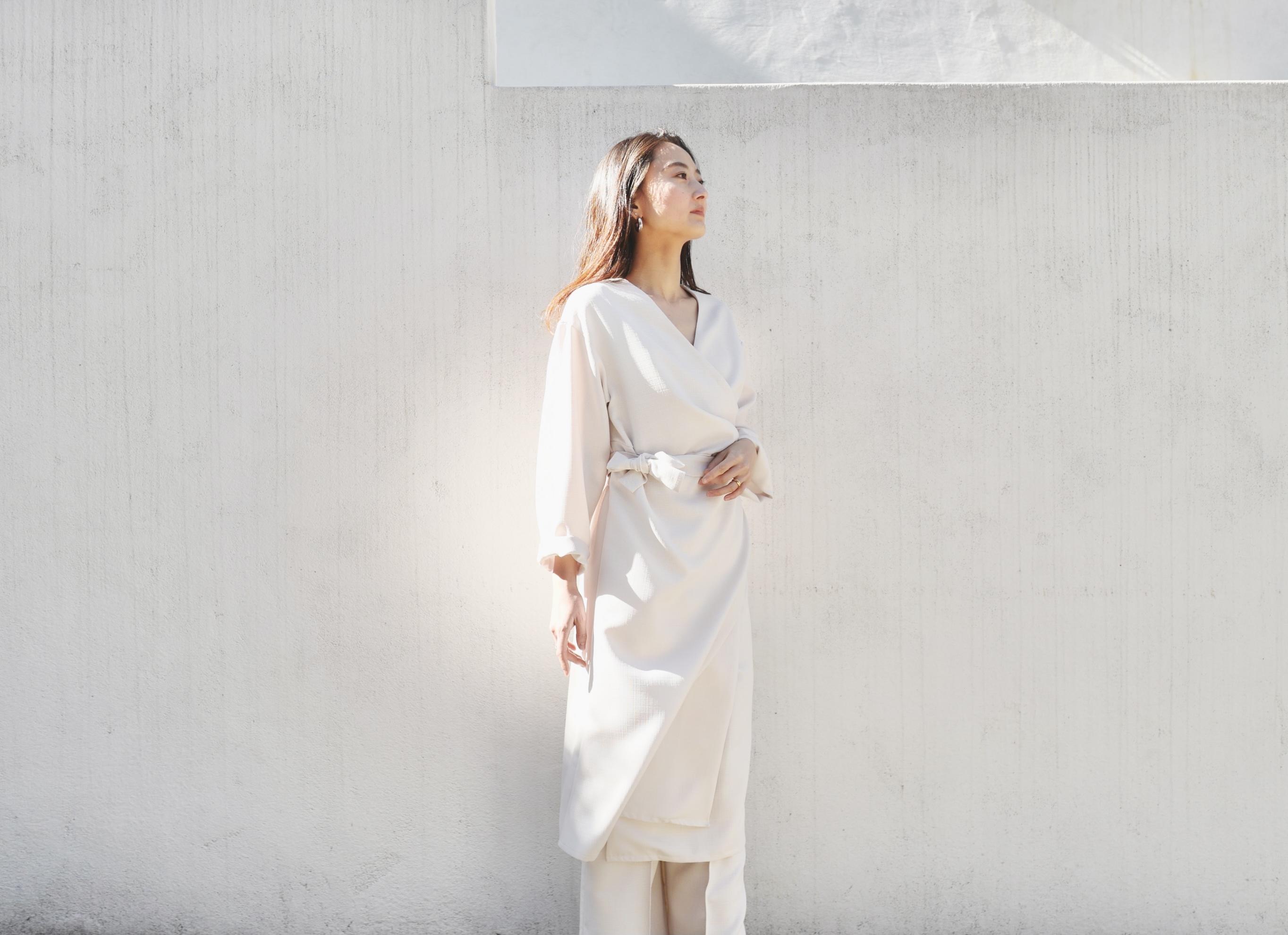 女性用のお洒落な瞑想着とは?