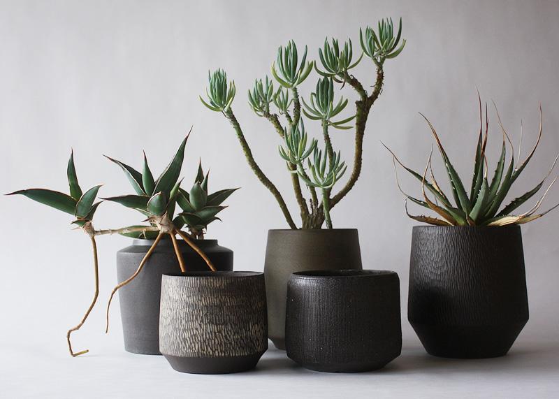 """Botanico Original Planter """"SUMI KULO"""""""