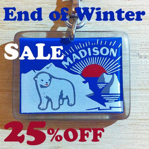 全品25%割引のEnd of Winter SALE開催中!送料無料!よろしくお願いいたします。