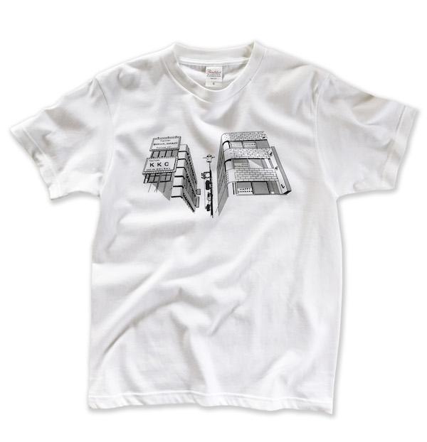 かかし1st Tシャツ!